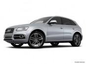 Audi - SQ5 2016