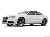Audi - S5 2016
