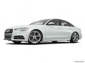 Audi - S6 2016