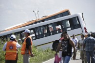 ARGENTINA-BUS-ACCIDENT