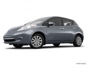 Nissan - LEAF 2016