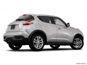 Nissan - JUKE 2016