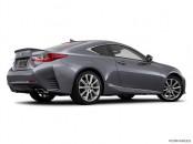 Lexus - RC 350 2016