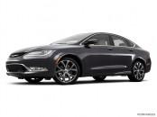 Chrysler - 200 2016