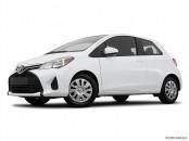 Toyota - Yaris 2016