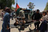 AFGHANISTAN-UNREST-TALIBAN