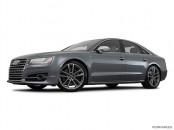 Audi - S8 2017