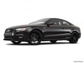 Audi - S5 2017