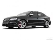 Audi - S3 2017