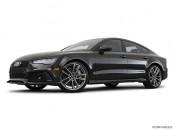 Audi - RS 7 2017