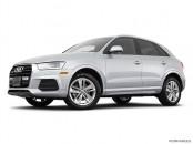 Audi - Q3 2017