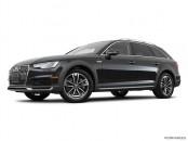 Audi - A4 allroad 2017
