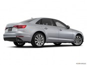 Audi - A4 2017