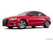 Audi - A3 2017