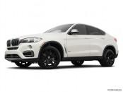 BMW - X6 2017