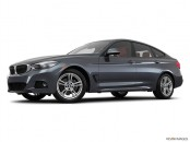 BMW - Série 3 Gran Turismo 2017
