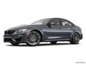 BMW - M3 2017