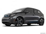 BMW - i3 2017