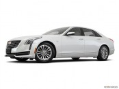 Cadillac - CT6 berline 2017