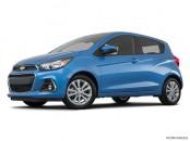 Chevrolet - Spark 2017