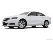 Chevrolet - Impala 2017