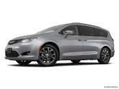 Chrysler - Pacifica 2017