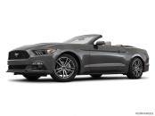 Ford - Mustang 2017