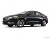 Ford - Fusion 2017