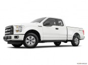 Ford - F-150 2017
