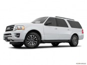 Ford - Expedition Max 2017