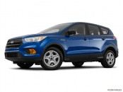 Ford - Escape 2017