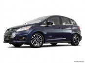 Ford - C-Max Hybride 2017