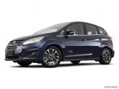 Ford - C-Max Énergie 2017