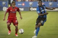 SOC MLS Dallas Montreal 20170722