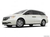 Honda - Odyssey 2017