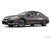 Honda - Accord Hybride 2017