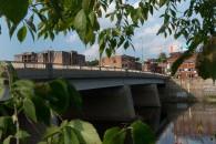 le pont Aylmer
