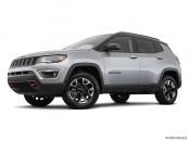 Jeep - Compass 2017