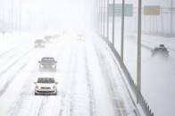 Aides électroniques à la conduite : elles n'aident pas beaucoup durant durant l'hiver.