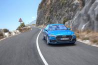 Banc d'essai Audi A7 Sportback 55 : s'inscrire dans la durée
