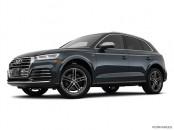 Audi - SQ5 2018