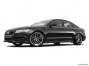 Audi - S6 2018
