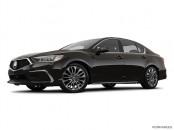 Acura - RLX 2018