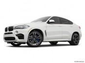BMW - X6 M 2018
