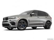 BMW - X5 M 2018