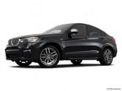 BMW - X4 2018