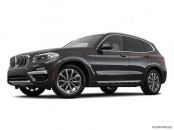 BMW - X3 2018