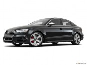 Audi - S3 berline 2018