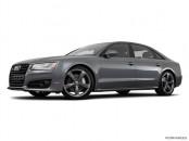 Audi - A8 L 2018