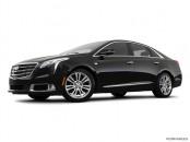 Cadillac - XTS 2018